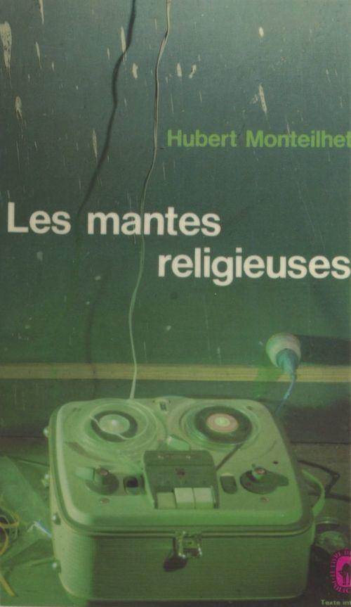 Les mantes religieuses