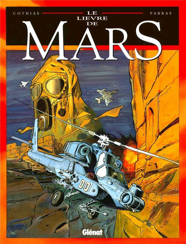 Le lièvre de Mars t.6
