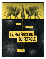 Couverture de La Malediction Du Petrole