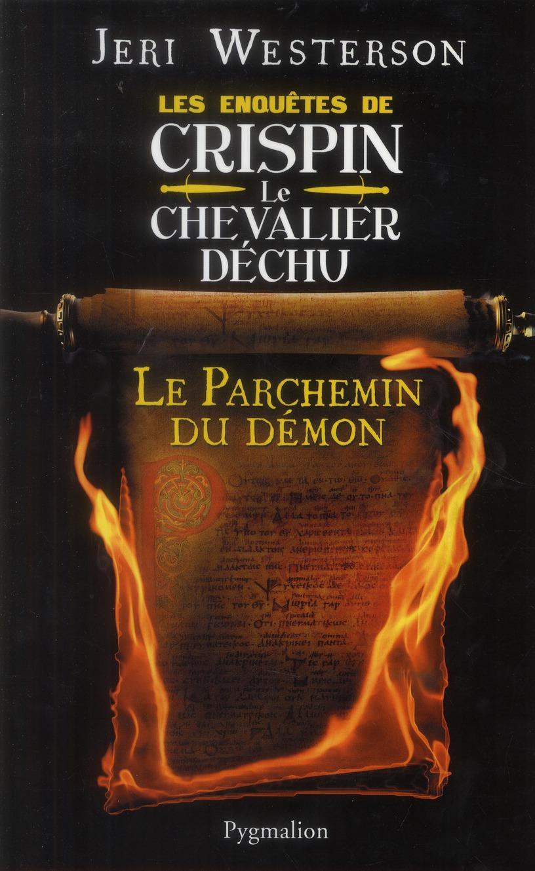 Le parchemin du démon