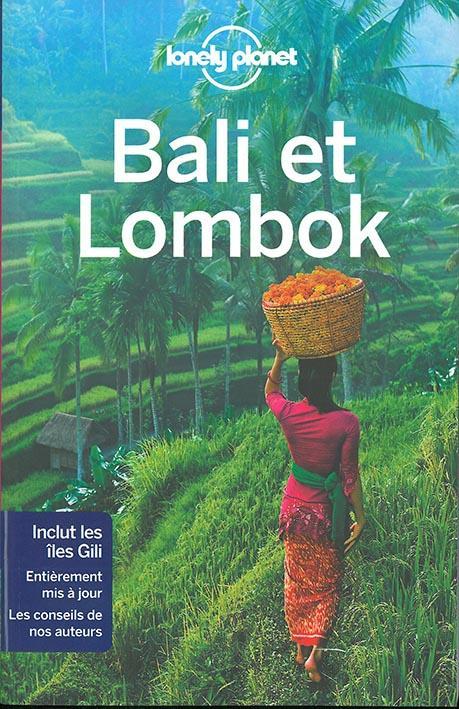 Bali et Lombok (10e édition)