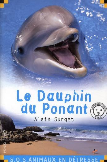 Le dauphin du Ponant
