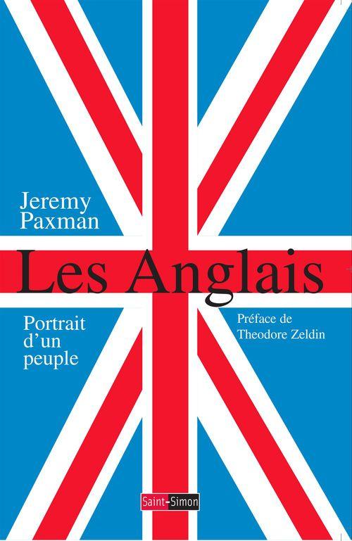 Les anglais, portrait d un peuple