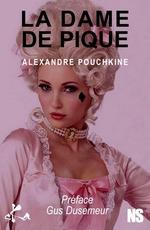 Vente Livre Numérique : La dame de pique  - Alexandre Pouchkine