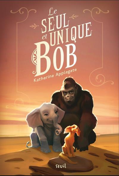 Le seul et unique Bob