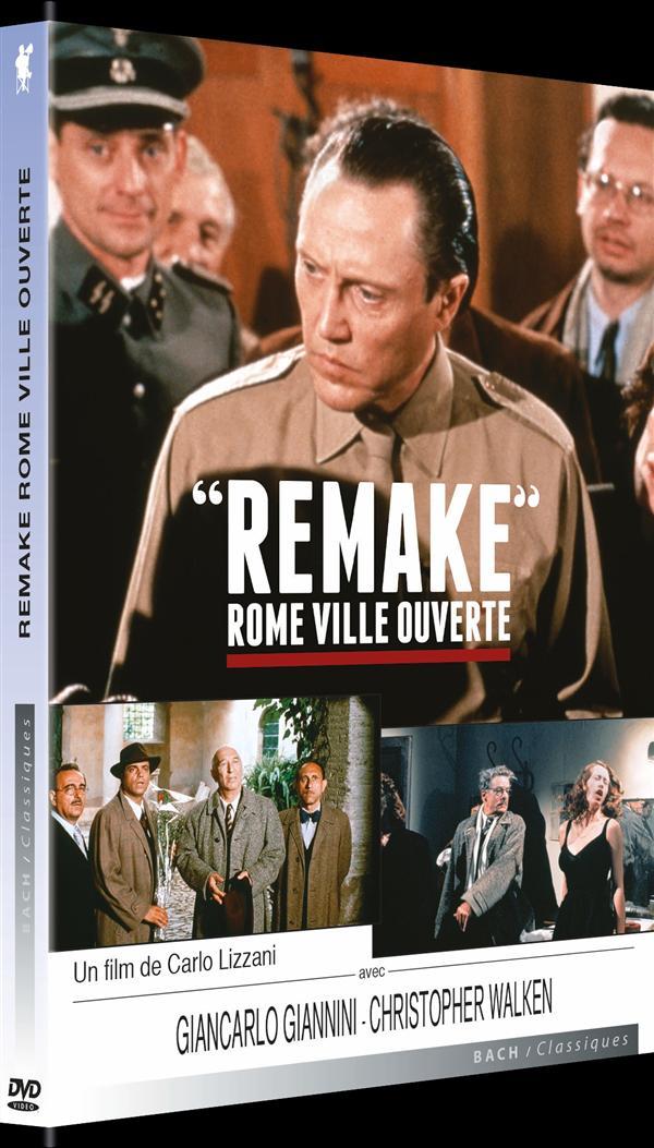 Remake, Rome ville ouverte