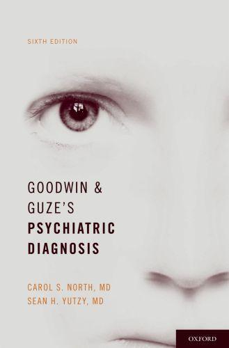 Goodwin and Guzes Psychiatric Diagnosis