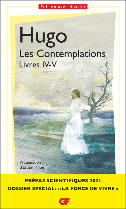 Les contemplations livres iv-v - prepas scientifiques 2020-2021