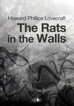 Vente EBooks : The Rats in the Walls  - Howard Phillips LOVECRAFT