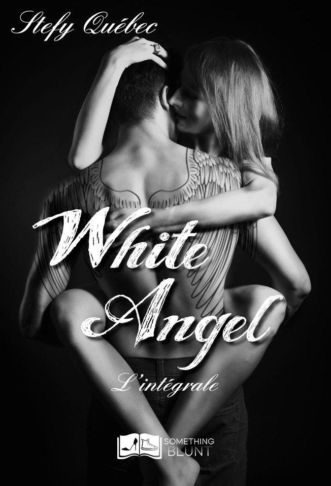White angel - l'integrale