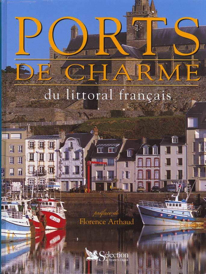 ports de charme du littoral francais