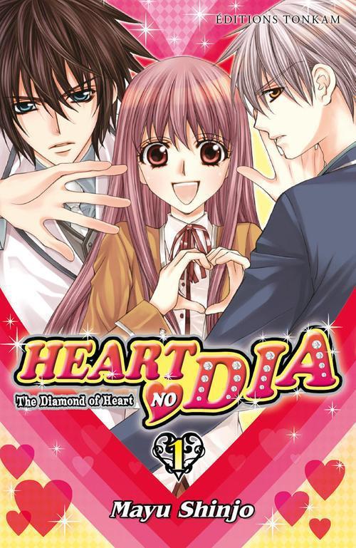 Heart no dia t.1