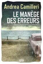 Vente Livre Numérique : Le Manège des erreurs  - Andrea Camilleri