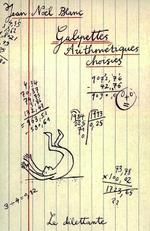 Vente Livre Numérique : Galipettes arithmétiques choisies  - Jean-Noël Blanc