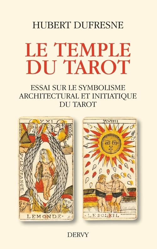 Le temple du tarot