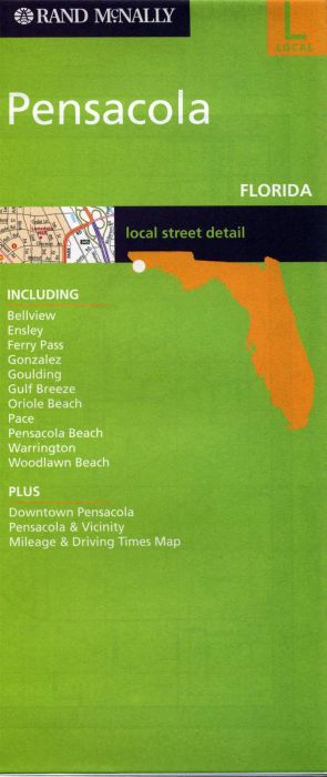 STREETS OF ; Pensacola (Florida)