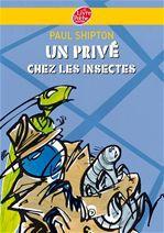 Un privé chez les insectes
