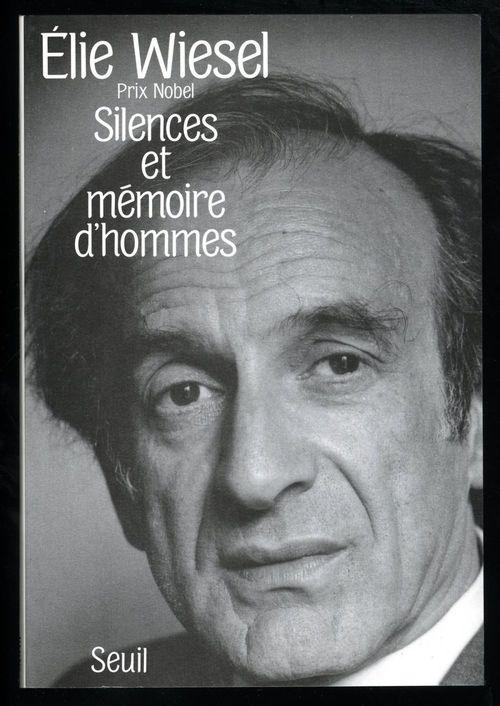 Silences et Mémoires d'hommes. Essais, histoires,