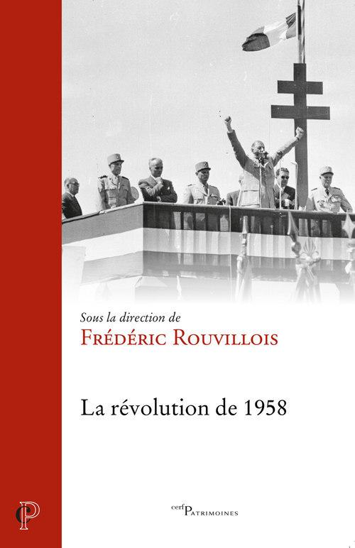 La révolution de 1958