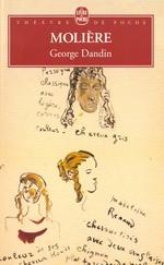 Couverture de George dandin