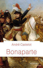 Vente EBooks : Bonaparte  - André Castelot
