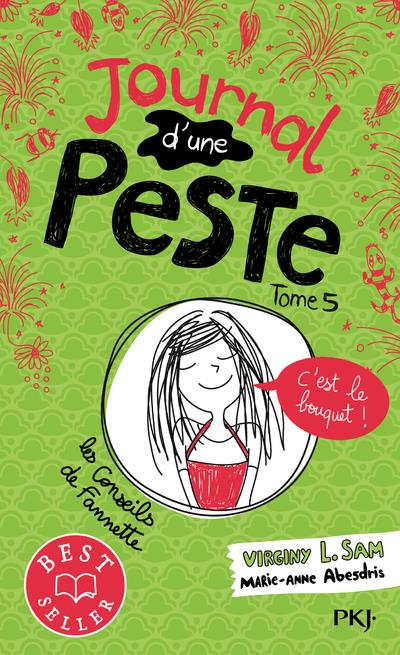 Journal d'une peste T.5 ; journal d'une peste
