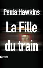 Vente Livre Numérique : La Fille du train extrait  - Paula Hawkins