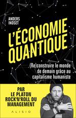 Vente Livre Numérique : L'Économie quantique
