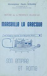 Marseille la grecque