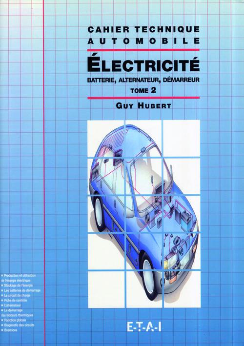 Ct l'electricite - tome 2