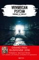 Armorican Psycho - Gagnant Prix du suspense Psychologique 2019  - Gwenael Le guellec