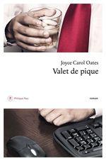 Vente Livre Numérique : Valet de pique  - Joyce Carol Oates