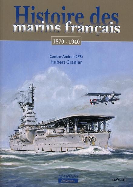 Histoire des marins français 1870-1940