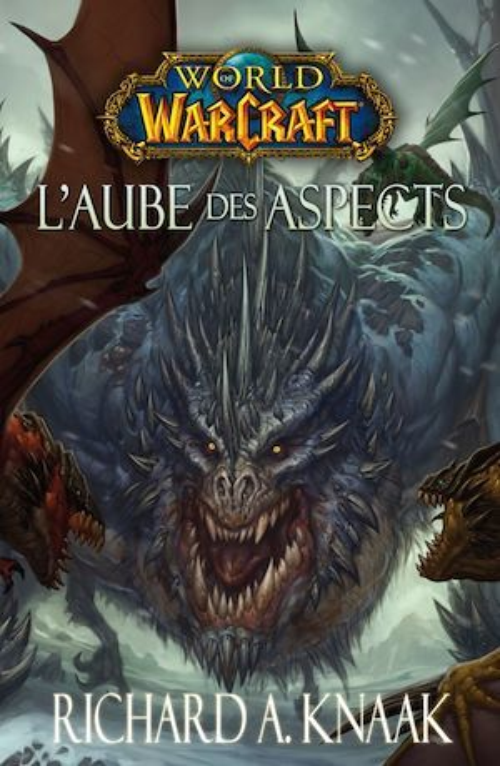 World of Warcraft - L'aube des aspects