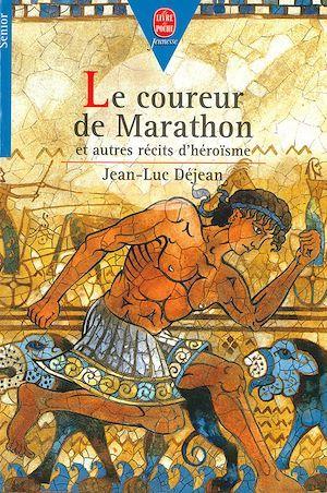 Le coureur de Marathon