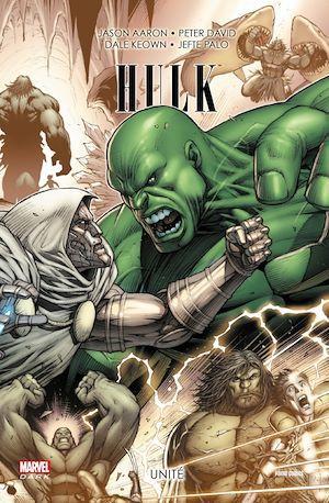 Hulk - Unité