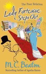 Vente Livre Numérique : Lady Fortescue Steps Out  - Beaton M C