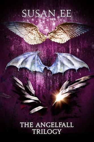 Angelfall Trilogy