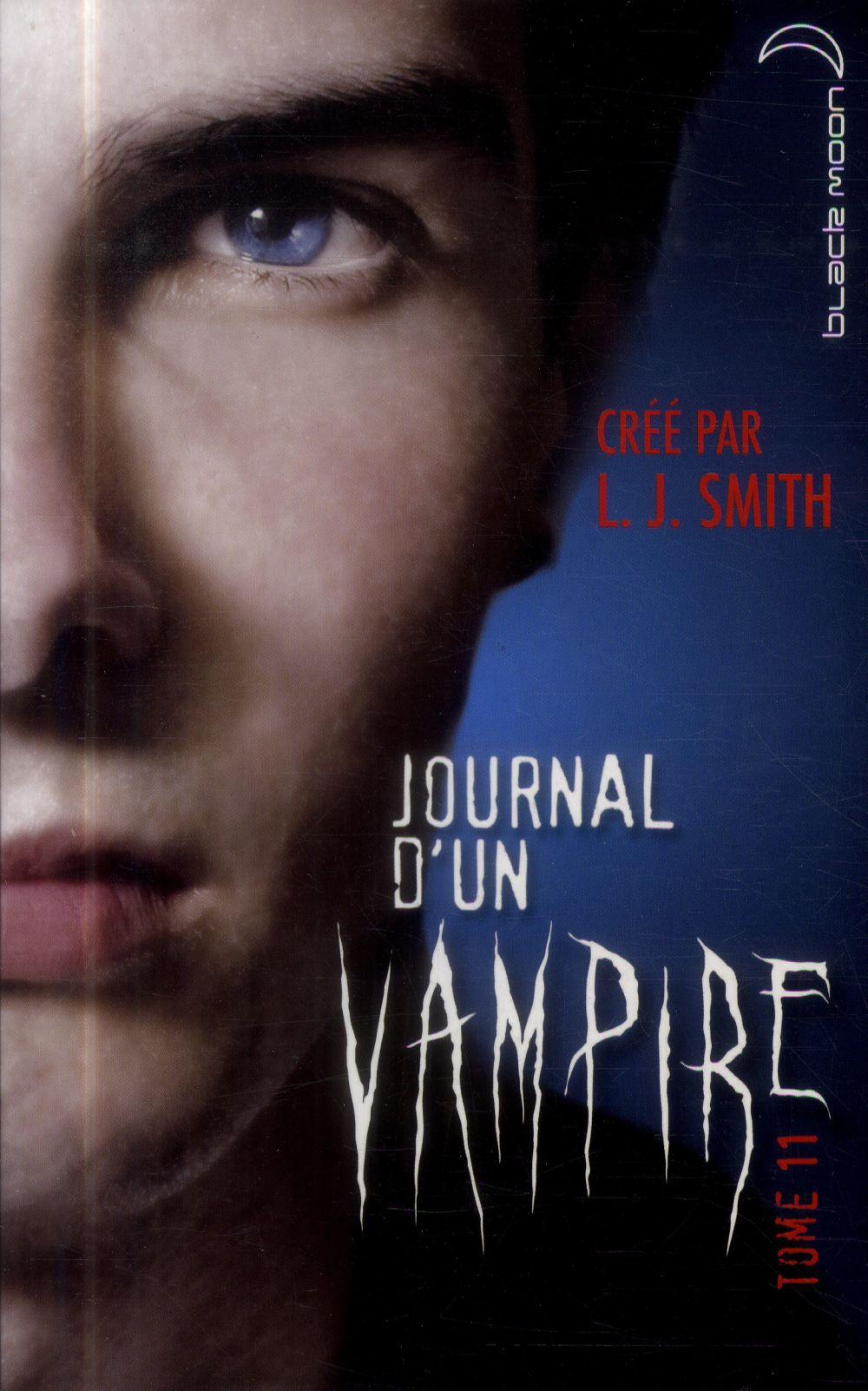 Journal d'un vampire t.11 ; rédemption