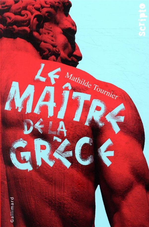 Le maître de la Grèce