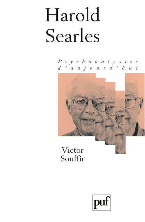 Harold Searles