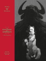 Vente Livre Numérique : Le Château des Animaux - Édition luxe (Tome 1) - Miss Bengalore  - Xavier Dorison