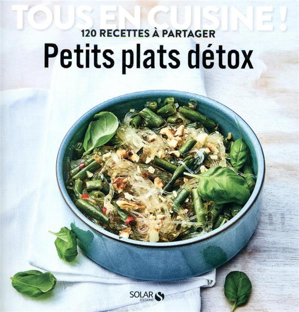 PETITS PLATS DETOX