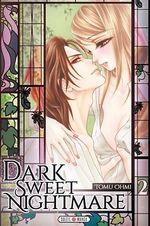 Vente Livre Numérique : Dark sweet nightmare t.2  - Tomu Ohmi