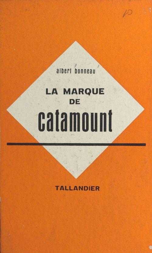 La marque de Catamount