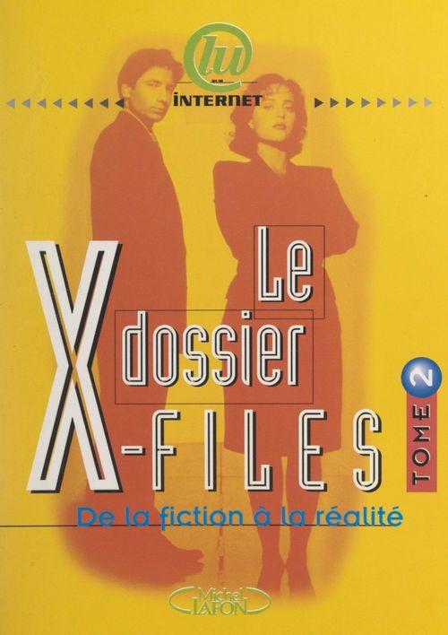 Le dossier X-files (2)