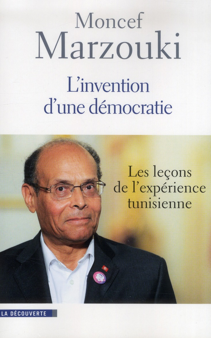 L'Invention D'Une Democratie