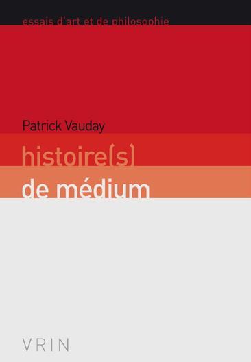 Histoire(s) de médium