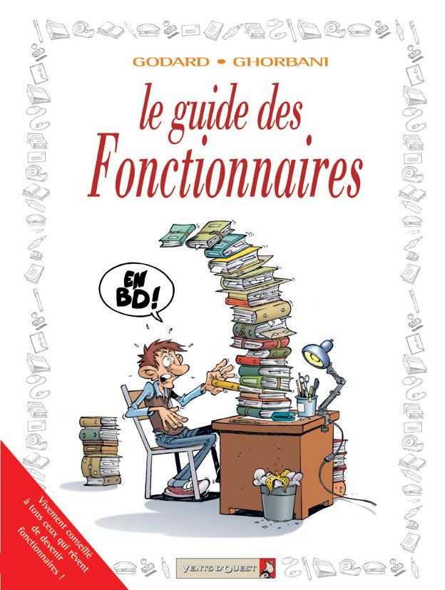 LE GUIDE DES FONCTIONNAIRES