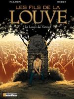 Vente EBooks : Les Fils de la Louve - tome 3 - La Louve du Vatican  - Weber
